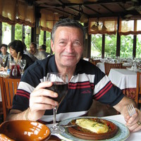 эдуард, 58 лет, Лев, Санкт-Петербург