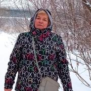 Ольга З. 68 лет (Водолей) Некрасовка