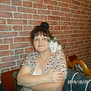 эля 58 лет (Телец) на сайте знакомств Мелеуза