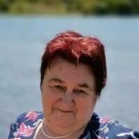 Екатерина, 71 год, Близнецы, Владивосток