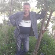 Юрий 60 лет (Дева) Снежногорск