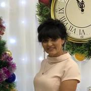 Нина 55 лет (Лев) Сургут