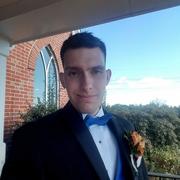 Tristan, 20, г.Шарлотсвилл