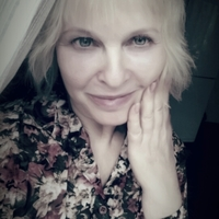 ольга, 61 год, Весы, Санкт-Петербург
