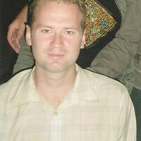 фредди, 39 лет, Лев, Москва
