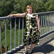 Подружиться с пользователем Светлана 55 лет (Близнецы)