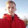 Дима, 17, г.Братск