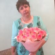 Елена 53 года (Водолей) Лида