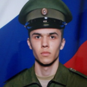 Тимур 20 Челябинск