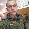 Миша, 21, г.Подольск