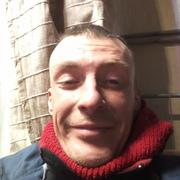 Александр Чижоа 43 Санкт-Петербург