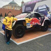 Абдурашид, 22 года, Рак, Москва