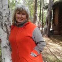 Марина, 51 год, Водолей, Братск