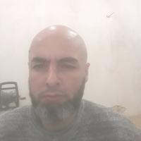 Бахтиер, 40 лет, Овен, Москва