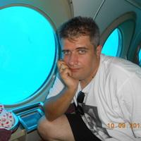 Дима, 46 лет, Козерог, Москва