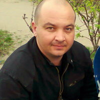Андрей, 44 года, Стрелец, Харьков