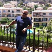 Dimitri 38 лет (Дева) хочет познакомиться в Мурсии