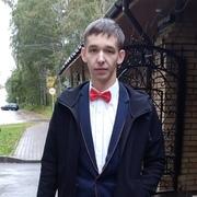 Дмитрий Валеев 27 Озерск