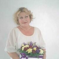 Тамара, 61 год, Рак, Минск