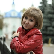 Елена 28 лет (Скорпион) Курск