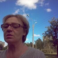 ника, 61 год, Близнецы, Санкт-Петербург