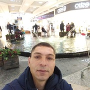 Andrei Poluyarov 42 Магдалиновка