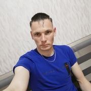 Fedor Bryukhanov 25 Красноярск