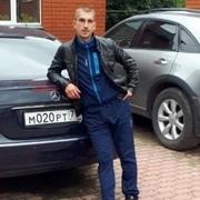 Пётр 34 Москва