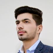 Ahmad 22 Нью-Йорк