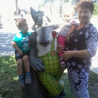 Галина Валентиновна С, 49 лет, Лев, Майкоп