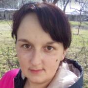 Анжела 27 Лозовая