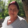 Валентина, 66, г.Миоры