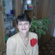 Ольга 60 лет (Близнецы) Балашов