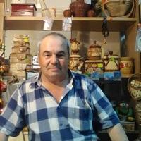 РАФАЭЛЬ, 55 лет, Телец, Казань