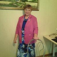 anna, 71 год, Телец, Набережные Челны