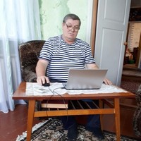 Сергей, 65 лет, Стрелец, Краснодар