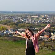 Начать знакомство с пользователем Елена 29 лет (Овен) в Новопскове
