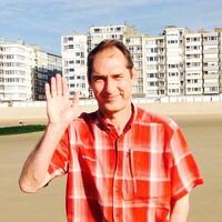Саид, 55 лет, Лев, Брюссель