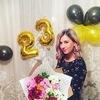 Анна, 23, г.Белгород