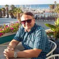 Евгений, 43 года, Дева, Тель-Авив-Яффа