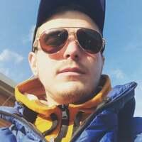 Макс, 27 лет, Дева, Киев