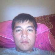 pulat 36 лет (Водолей) Мангит