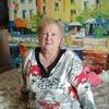 ВАЛЕНТИНА, 66, г.Магадан