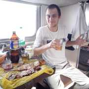 Владимир Косов 26 Икша