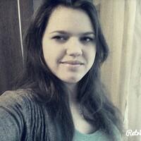 Юлия, 22 года, Весы, Климовичи