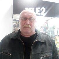 Михаил, 63 года, Овен, Сортавала