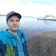 Александр 26 Томск