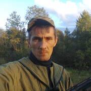 Сергей 44 Пошехонье-Володарск