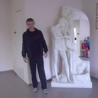 Юрий, 37 лет, Овен, Красноярск