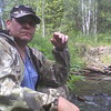 Владимир, 48, г.Бирюсинск